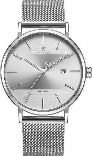 Zegarek Naviforce ZEGAREK MĘSKI NAVIFORCE NF3008G - (zn100a) + BOX uniwersalny