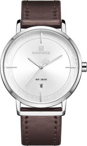 Zegarek Naviforce ZEGAREK MĘSKI NAVIFORCE NF3009G - (zn101a) + BOX uniwersalny