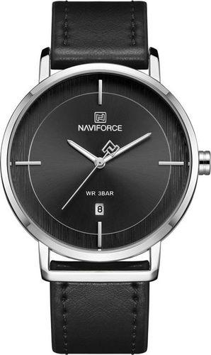 Zegarek Naviforce ZEGAREK MĘSKI NAVIFORCE NF3009G - (zn101b) + BOX uniwersalny