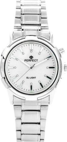 Zegarek Perfect ZEGAREK MĘSKI PERFECT A822 - ILUMINATOR (zp191a) uniwersalny