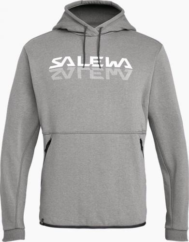 Salewa Bluza męska Reflection 2 Dry M Hdy grey melange r. L