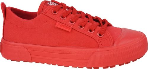 Big Star Buty dziecięce Shoes J czerwone r. 38 (FF274A085)
