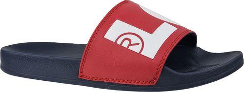 Levi`s Klapki męskie Batwing Slide Sandal czerwone r. 42 (231548-794-87)