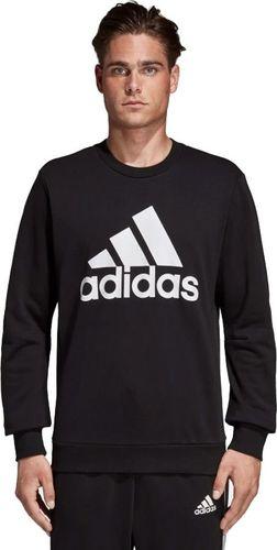 Bluzy sportowe męskie Adidas w Sklep presto.pl