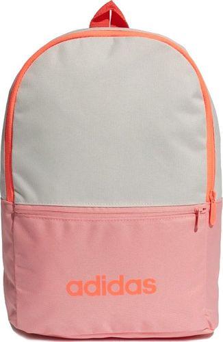 Adidas Plecak adidas Classic Kids FM6752 FM6752 różowy