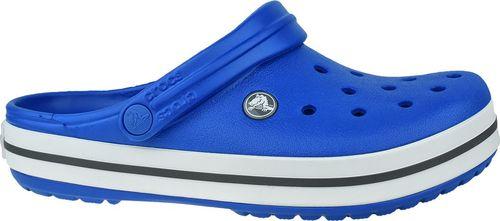 Crocs Sandały męskie Crocband niebieskie r. 42/43 (11016-4JN)