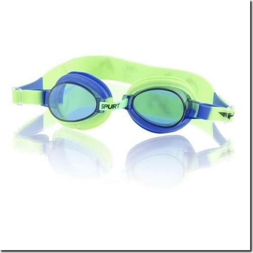 Spurt 1122 AF BLUE/GREEN 02 OKULARKI SPURT