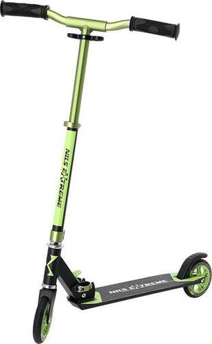 NILS Extreme HD125 Zielona (16-50-074)