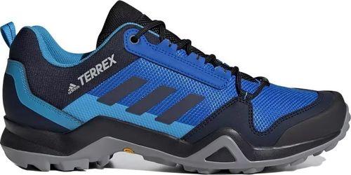 Adidas Buty trekkingowe Adidas TERREX AX3 (EG6176) 41 1/3