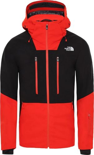 The North Face Kurtka narciarska The North Face Anonym T93LZFTJ2 XL