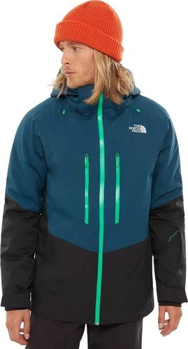 The North Face Kurtka narciarska The North Face Chakal T94ANC3ZP S
