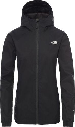 The North Face Kurtka damska Quest Jacket czarna r. L (T0A8BAKU1)