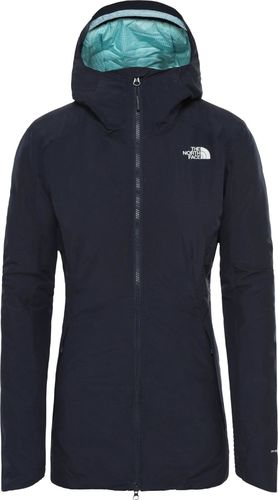The North Face Kurtka damska Hikestellar Insulated granatowa r. L (T93Y1GH2G)