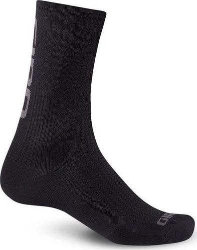 GIRO Skarpety GIRO HRC TEAM black dark shadow roz. XL (46-48) (NEW)