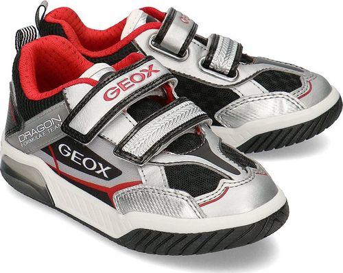 Geox Geox - Sneakersy Dziecięce - J02BRA 014BU C0474 26
