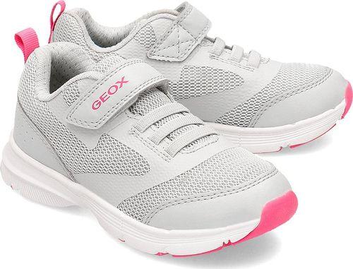 Geox Geox - Sneakersy Dziecięce - J024SC 00014 C0874 29