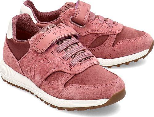 Geox Geox - Sneakersy Dziecięce - J02AQA 02212 C8007 37