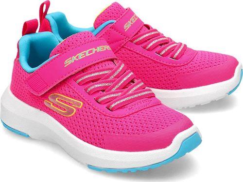 Skechers Skechers - Sneakersy Dziecięce - 81365L/NPMT 28