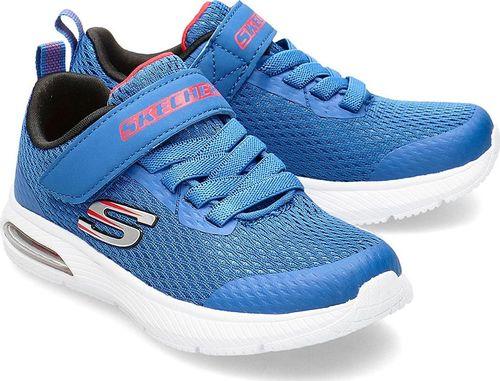 Skechers Skechers - Sneakersy Dziecięce - 98101L/RYL 31