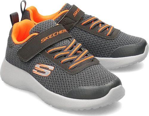 Skechers Skechers - Sneakersy Dziecięce - 97770L/CCOR 28