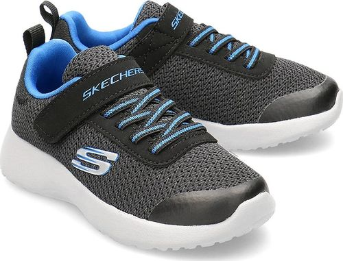 Skechers Skechers - Sneakersy Dziecięce - 97770L/BKRY 28