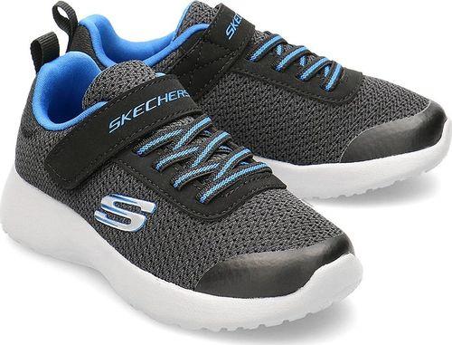 Skechers Skechers - Sneakersy Dziecięce - 97770L/BKRY 27