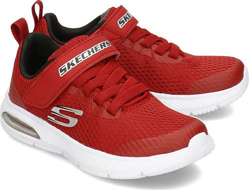Skechers Skechers Dyna Air - Sneakersy Dziecięce - 98101L/RED 29