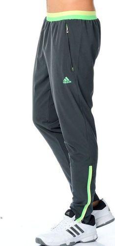 Adidas Spodnie męskie Xse Az Trg Pnt szare r. S (S17254)