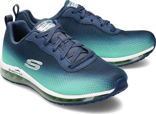 Skechers Skechers Skech-Air Element - Sneakersy Damskie - 12640/NVGR 37