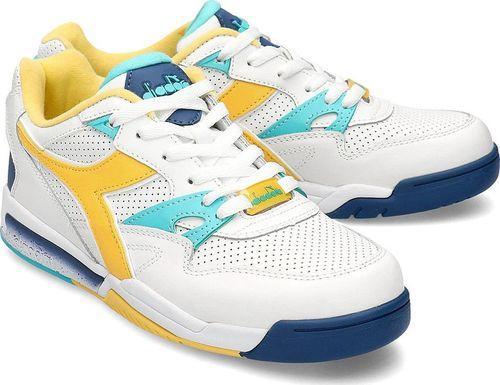 Diadora Diadora Rebound ACE - Sneakersy Męskie - 501.173079 01 C8466 40
