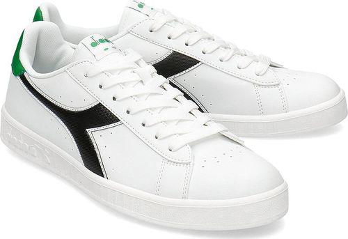 Diadora Diadora Game P - Sneakersy Męskie -101.160281 01 C1409 42
