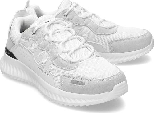 Skechers Buty męskie 232011 białe r. 40
