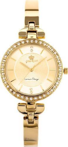 Zegarek Gino Rossi ZEGAREK DAMSKI GINO ROSSI - 10995B1-4D1 (zg810c) + BOX uniwersalny