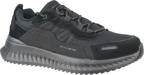 Skechers Buty męskie Matera 2.0-Ximino czarne r. 40 (232011-BBK)
