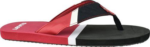 Levi`s Japonki męskie Mendocino Bicolor czerwone r. 39/40 (231757-841-89)