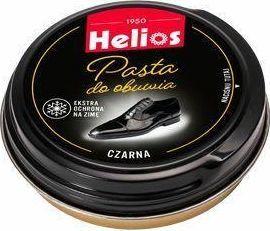 Politan Gosia Pasta Do Obuwia 40ml Czarna Puszka 6375 Helios Politan