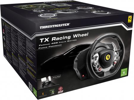 Kierownica Thrustmaster TX Racing PC/Xbox One (4460104)