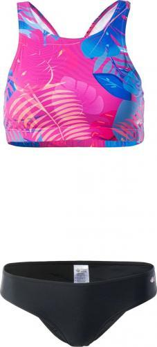 AquaWave Strój kąpielowy Gobini Rose Jungle r. XL