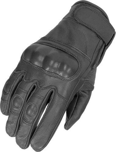 Mil-Tec Mil-Tec Rękawice Taktyczne CQB III Generacji Czarne XXL