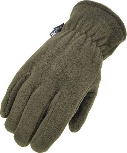 Mil-Tec Mil-Tec Rękawice Polarowe Thinsulate Olive XL