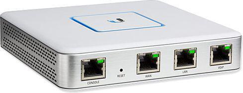 Router Ubiquiti UniFi USG Enterprise Security Gateway Broadband Router (USG)
