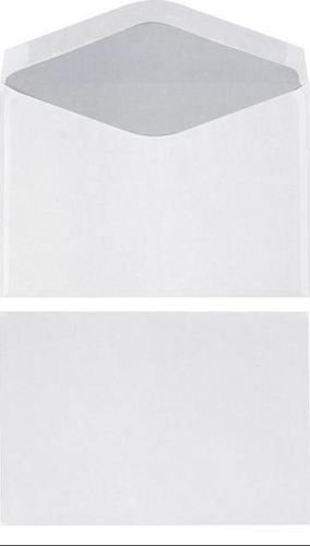 Herlitz Koperta C6 70g biała (25szt)