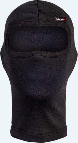 HUMBOO Humboo-Kominiarka Balaclava Medium 240g black Uniwersalny