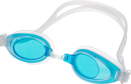 VIVO Okulary do pływania Vivo Junior B-0121 białe  Uniwersalny