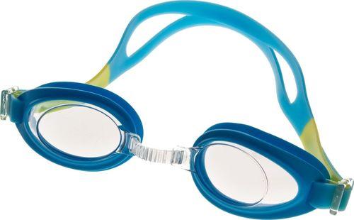 Vivo Okulary do pływania Vivo Juniorr B-0120 niebieskie Uniwersalny