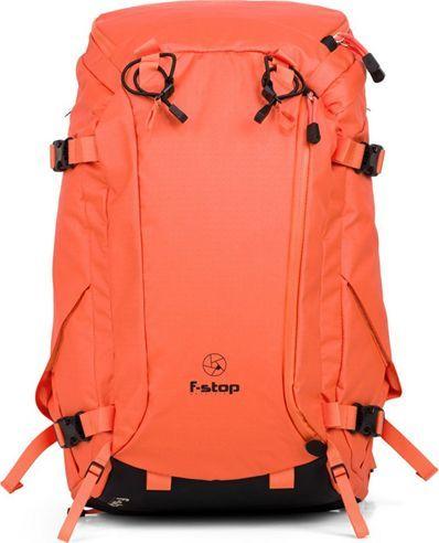 Plecak F-Stop Plecak Lotus pomarańczowy 32l