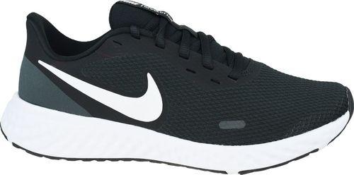 Nike Buty męskie Revolution 5 czarne r. 41 (BQ3204-002)