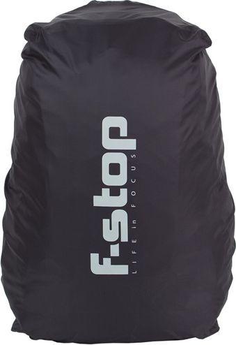 Pokrowiec F-Stop F-STOP Rain Cover czarny uniwersalny