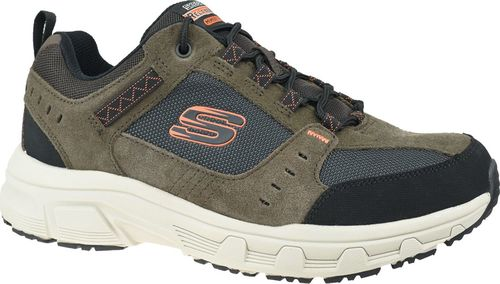 Skechers Buty męskie Oak Canyon brązowe r. 42 (51893-CHBK)