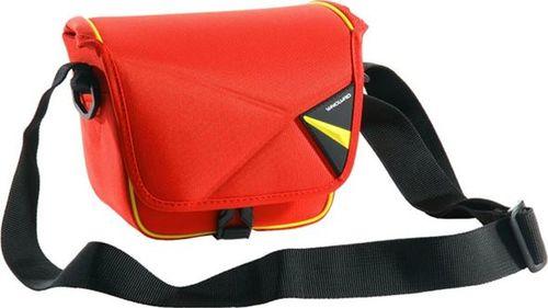 Torba Vanguard Vanguard Pampas II 15RD - torba fotograficzna / czerwona uniwersalny